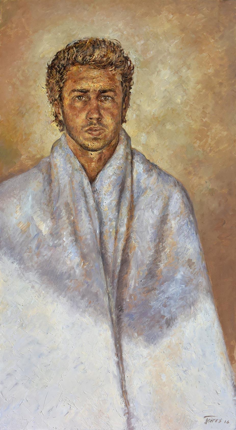 joris-le-dain-autoportrait2-huile-bois