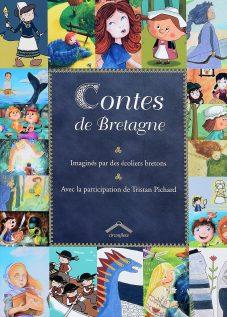 Joris LE DAIN - peintre illustrateur - contes et légendes de Bretagne